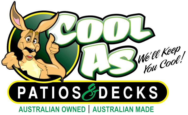 Cool as Patios & Decks